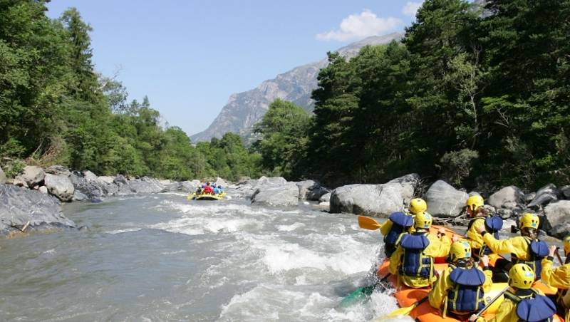 wildwatersport ubaye