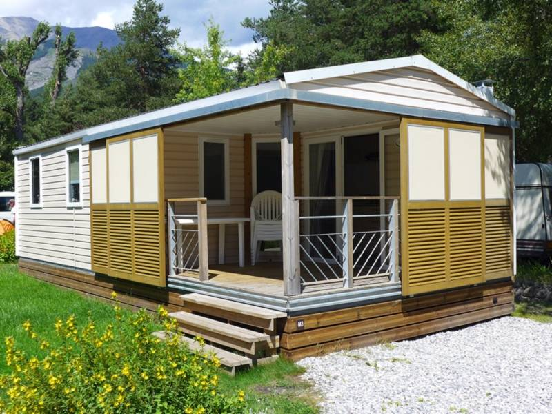 accomodation mobil-home